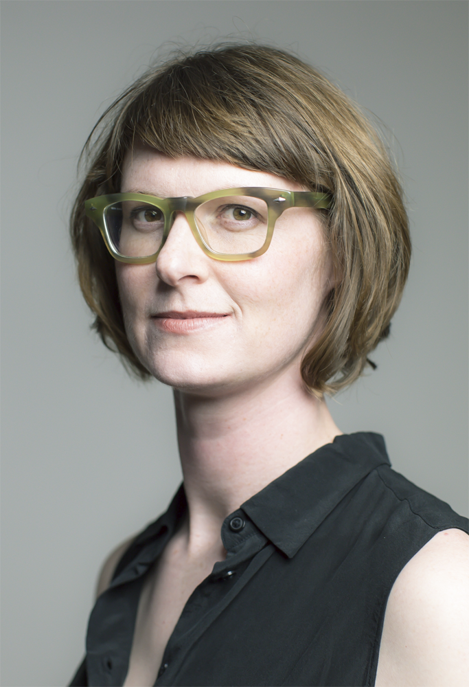 Sarah Hotchkiss talks art criticism, residencies, and creating a healthy arts ecosystem.
