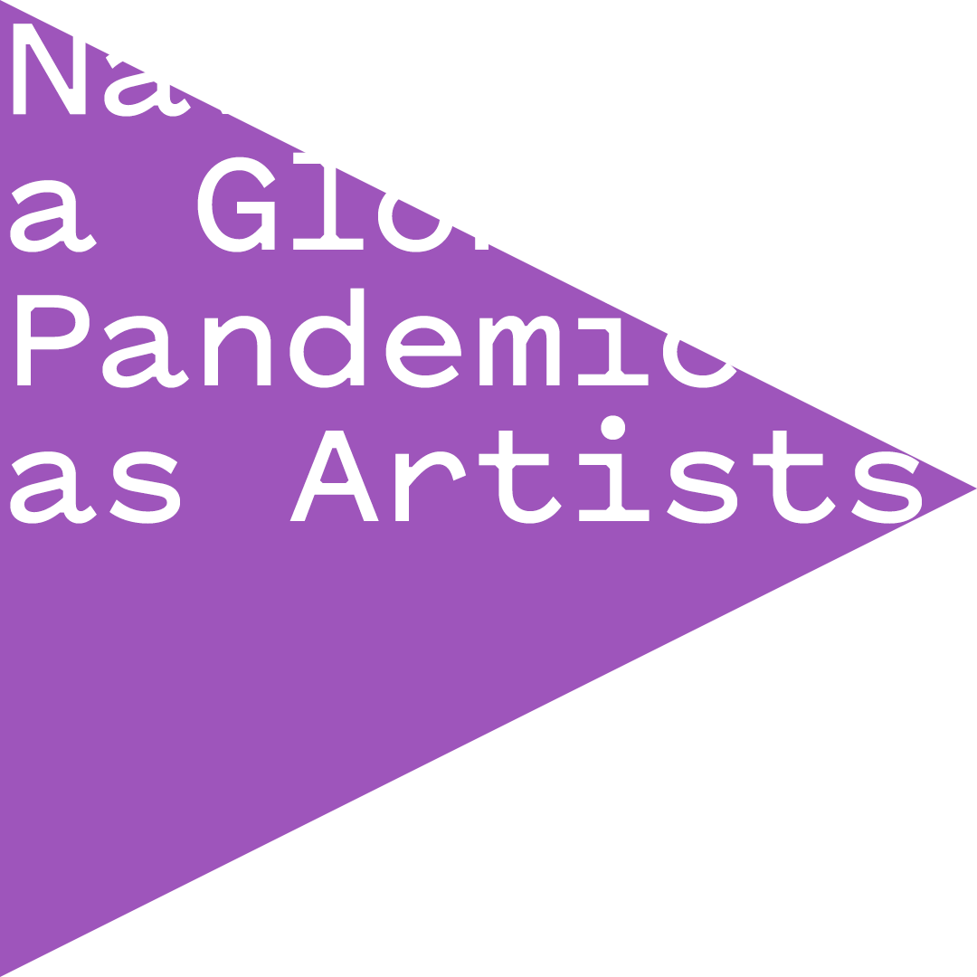 Amanda & Nicole talk navigating a global pandemic as artists and listener stories.