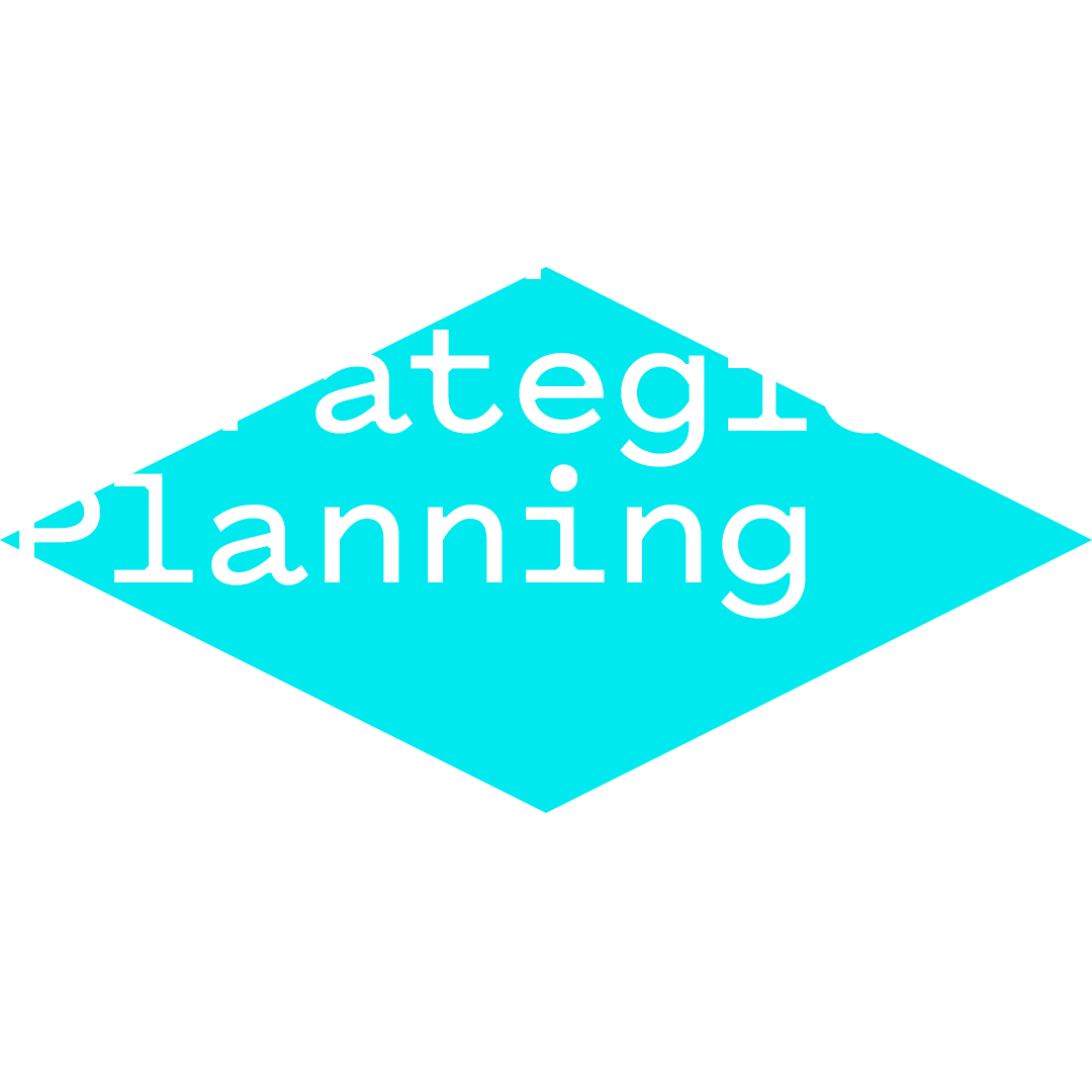 Amanda & Nicole talk goal setting and strategic planning