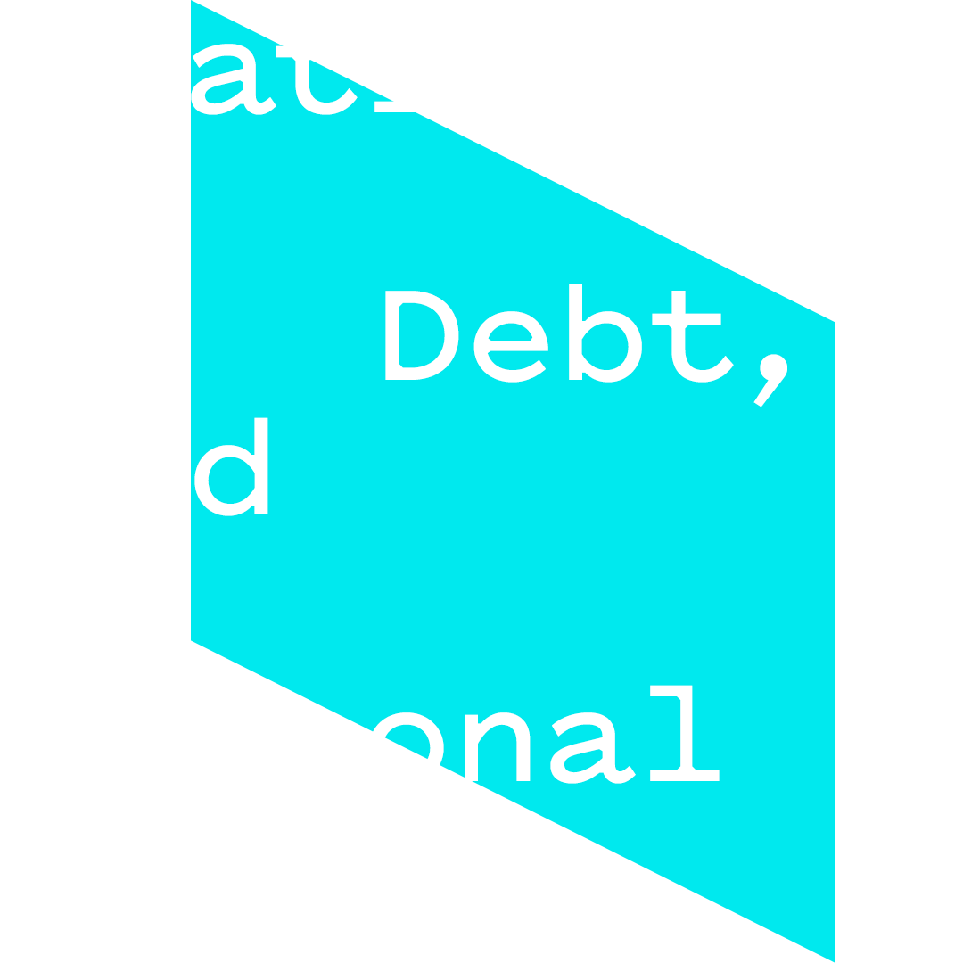 Amanda & Nicole talk gratitude, paying off debt, and their journeys since starting the podcast.